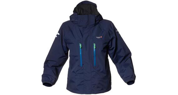 Isbjörn Storm Hard Shell Jacket NavyBlue